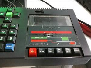 Estos son los signos de desgaste de la grabadora.