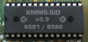 xmms-sid